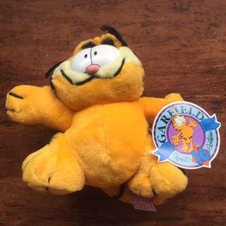 GARFIELD Sweet 16 Soft Toy