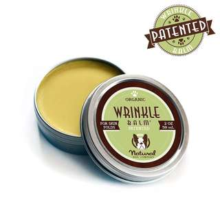 WRINKLE BALM® by Natural Dog Company  (1oz/30mL)