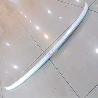Used Mark-x 120 2004 ~ 2008 Rear Spoiler