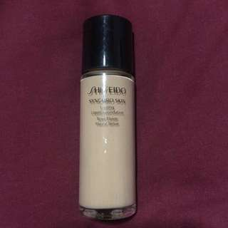 Synchro Skin Lasting Liquid Foundation  Golden 3