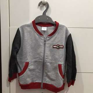 Jacket for toddler (3-4 yrs old)
