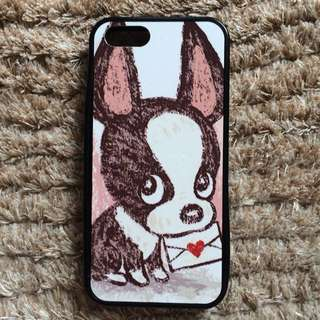 Doggie Case for Iphone 5