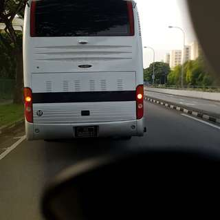 Class 4 Bus Driver needed wif Vocational Liscence