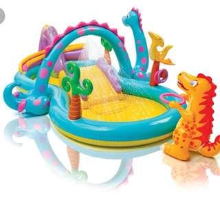 Float rental - baby pool