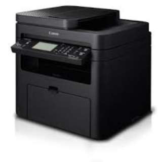 DADF - 50 sheets MF-249DW Auto Duplex + Fax *WITH FAX FUNCTION* Wired & Wireless MONO - WiFi Mobile Print