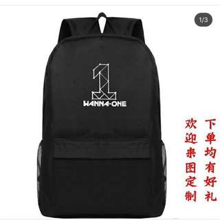 WANNA ONE BAG