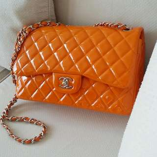🍊Chanel Jumbo Double Flap🍊