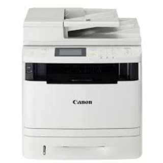 Canon  MF416DW Wired & Wireless Network Apple AirPrint MONO with Fax