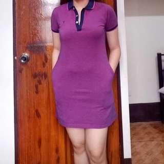 Collezione Polo Dress