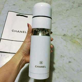 CHANEL VIP THERMOS FLASK