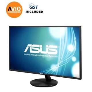 "ASUS VS207DF 19.5"" 19.5"" 19.5 inch Computer Monitor"