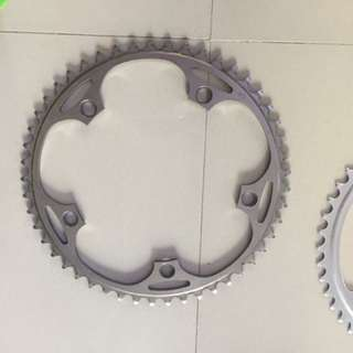 FIXED GEAR BIKE PARTS FOR SALE