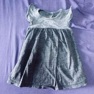 Baby Gap Denim dress