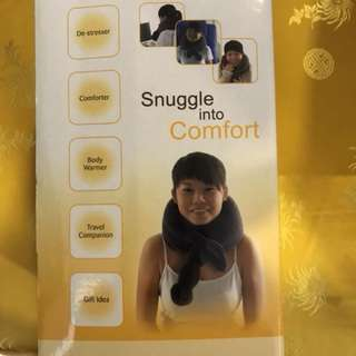 Neck Snuggler NS-100