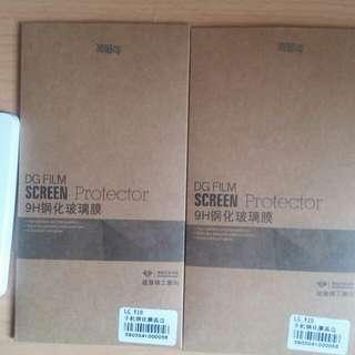 LG V10 電話mon貼 (最後2張)
