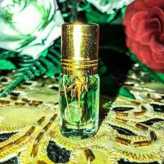Minyak Asihan Tulang Duyung Maluku(Love and attraction mermaid Oil)
