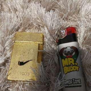 Boss lighter
