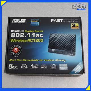 📌SALES @$50!! Used Asus Wireless AC1200 Router!! WHILE STOCK LAST!!! HURRYY