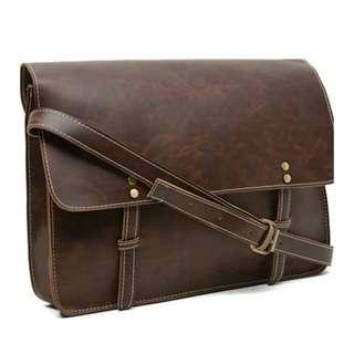 #BUSINESS BAG EXECUTIVE MESSENGER DESIGN