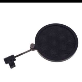 Sound Music Microphone Pop Filter!