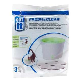 Catit Fresh & CLear Carbon Filter