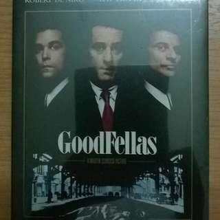 Goodfellas 2-Disc Edition DVD