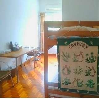 Room for Rental at Choa Chu Kang