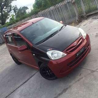 Perodua Viva 1.0 Ez (A) 2007