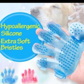 Fur Removal Hand For Dog, Cat And Rabbit!