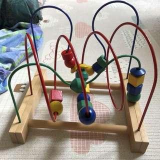 IKEA toys