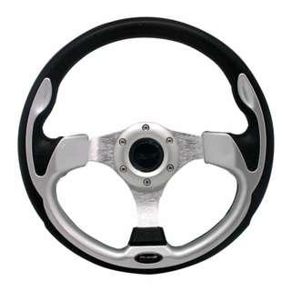 Blade Steering Wheel 5316(Silver)