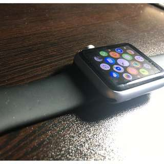 Apple Watch Sport 42mm w Charger