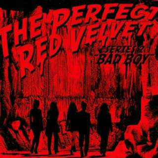 Red Velvet -The Perfect Red Velvet