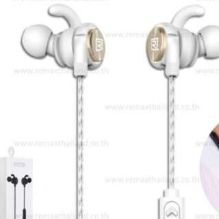 Remax RBS-10 wireless bluetooth earphones