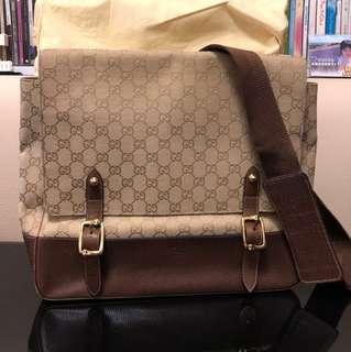 Gucci 斜揹袋 sling bag