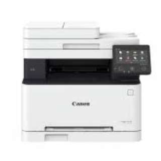 """Canon 5"""" Touch Screen LCD COLOUR MF633CDW WiFi 802.11 b/g/n Wired GIGABIT Network 50 sheets ADF."""