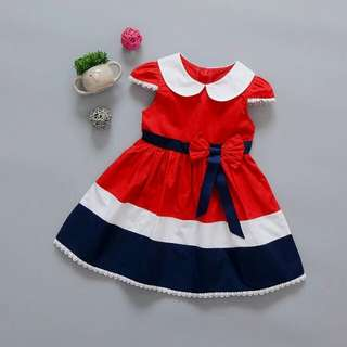 CNY Dress 2