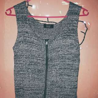 Crop top (small)