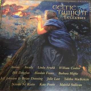 Celtic Twilight Lullabies