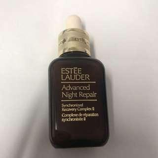 Estée Lauder advanced night repair 升級再生基因修護露