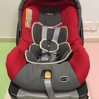 Chicco  Key Fit 30 Infant carseat
