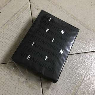 無限大集會3 (在場親自購入) 僅拆卡片全齊