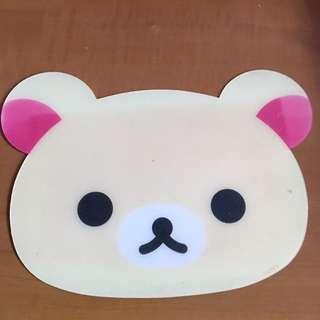 Rilakuma Mouse Pad