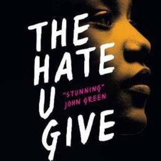The Hate U Give  4.58 (79,329 ratings by Goodreads) Paperback English By (author)  Angie Thomas