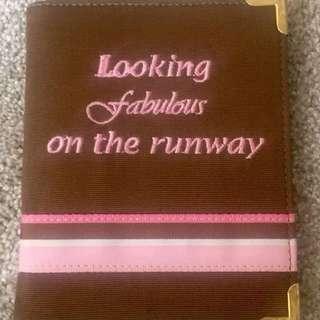 Ladies Passport Holder