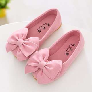 🌸Girls Shoes Spring Princess Shoes Student Peas Shoes🌸