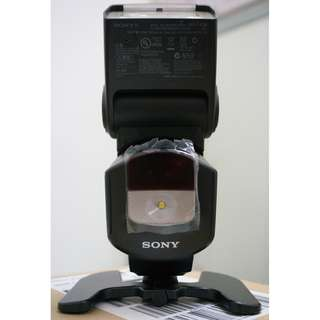 (Collection) Sony HVL-F43M external flash