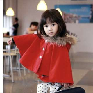 Little girls winter/ autumn Outer Wear