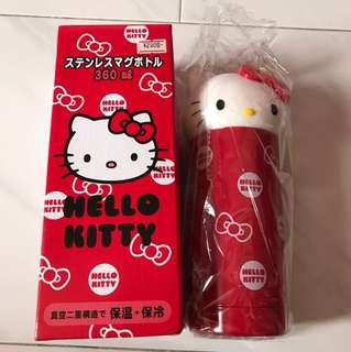 Hello Kitty Thermal Flask