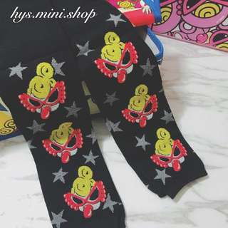 🤠Hysteric Mini Legging🤠